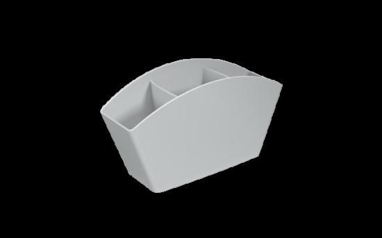 Afbeeldingen van COZA BESTEKAFDRUIPREK BASIC GRAY