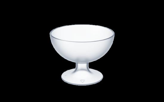 Afbeeldingen van COZA DESSERT CUP 150 ML RETRO CRYSTAL