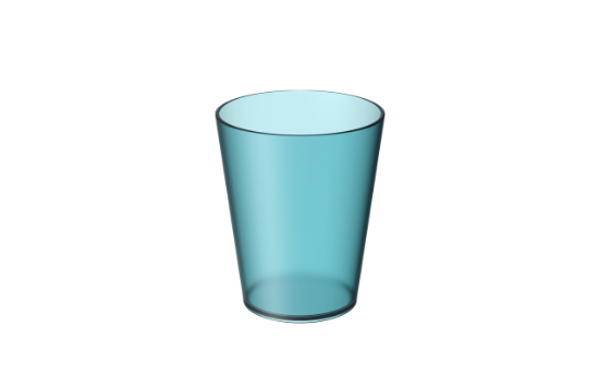 Afbeeldingen van COZA BEKER 300ML CASUAL BALTIC BLUE